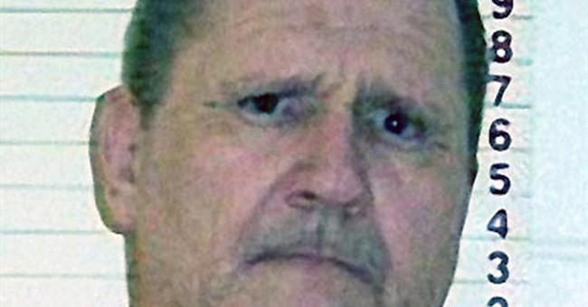 Judge overturns death penalty for Wyoming  inmate