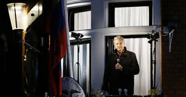 Swedish appeals court upholds Assange detention