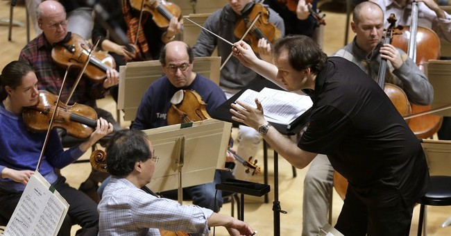 Yo-Yo Ma, new BSO director hold joint performance