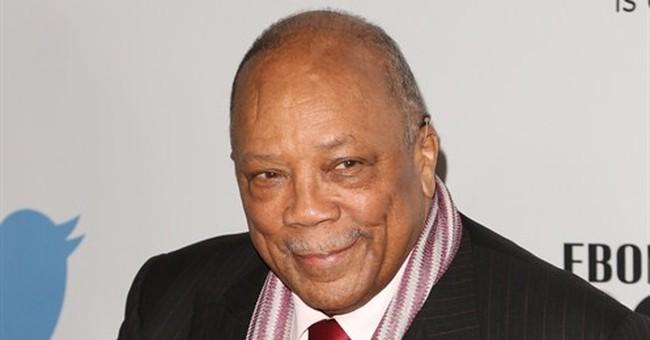 LL Cool J, Chaka Khan help honor Quincy Jones