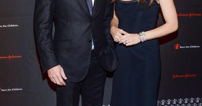 Affleck praises wife, talks Maher spat before gala