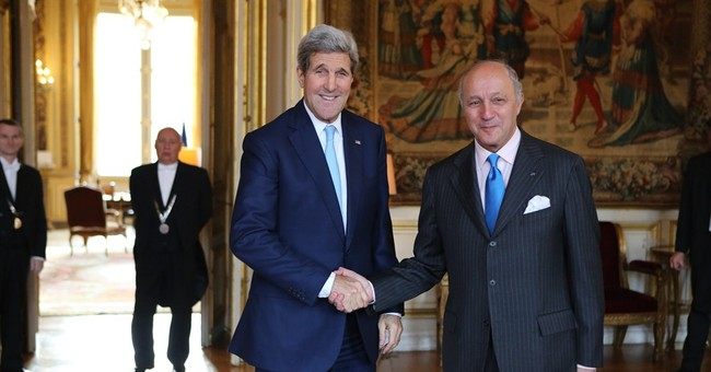 Kerry to join Iran nuclear talks in Vienna