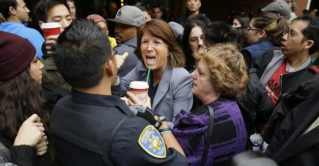 California tuition hike fight shifts to Sacramento