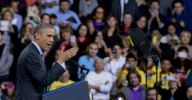 Latin America applauds Obama's immigration plan