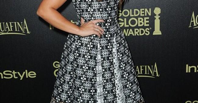 Kelsey Grammer's daughter is Miss Golden Globe