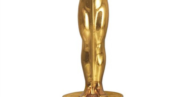 James Cagney's 1942 Oscar fails to sell at auction