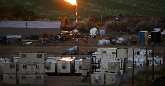 Tribal head to speed North Dakota pipeline talks