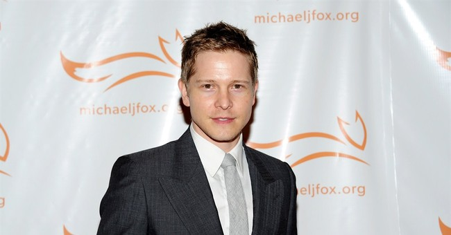 Matt Czuchry says 'Good Wife' arc is at right time
