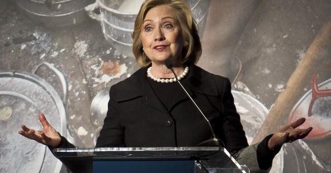 Clinton: Obama immigration effort 'historic step'