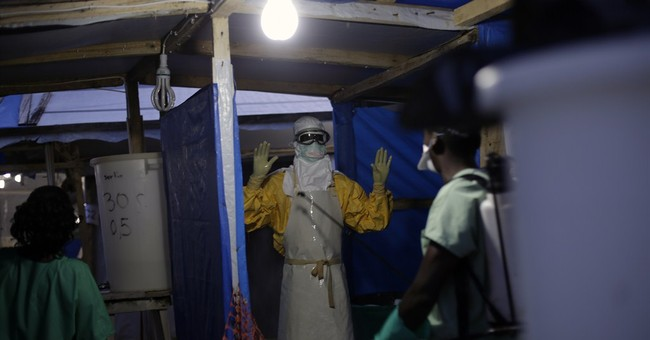 Bandits in Guinea steal suspected Ebola blood
