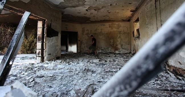 House intel panel debunks many Benghazi theories