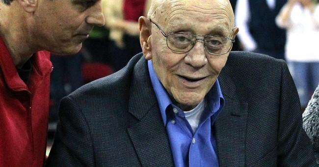 Hall of Fame coach Tarkanian hospitalized in Vegas