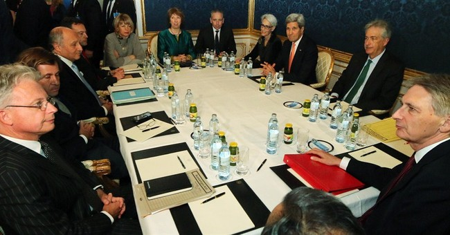 Iran nuke talks stalled, despite Kerry efforts
