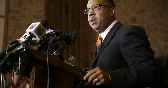 Official: Ferguson grand jury still meeting
