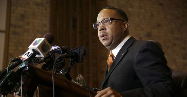 Official: Ferguson grand jury still meeting