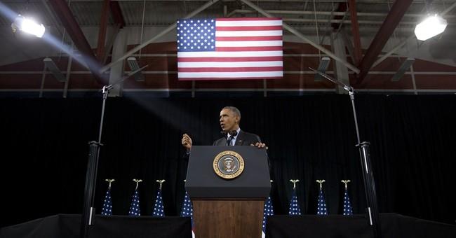 Obama touts immigration plan at Vegas high school