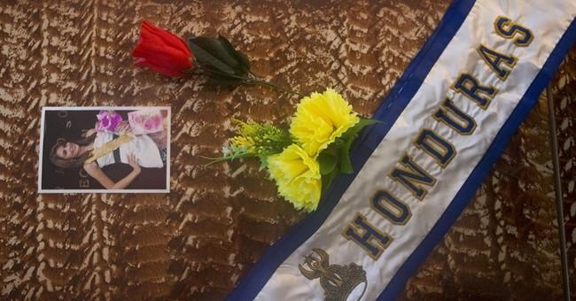 Narco culture surrounded slain Miss Honduras