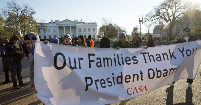Latin America applauds Obama's immigration plan