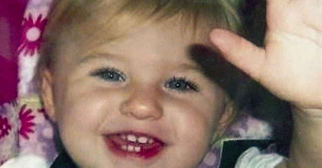 3 years later: No charges in missing toddler case
