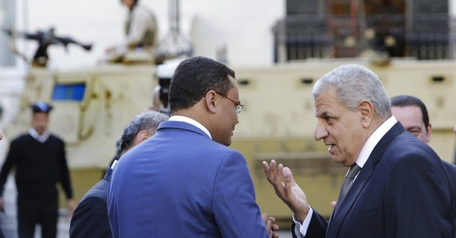 Egypt to host major economic conference in March