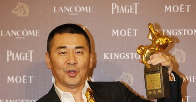 'Blind Massage' big Golden Horse winner in Taiwan