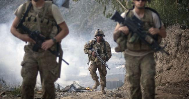 AP sources: Obama broadens mission in Afghanistan