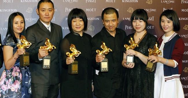 'Blind Massage' big Golden Horse winner in Taiwan