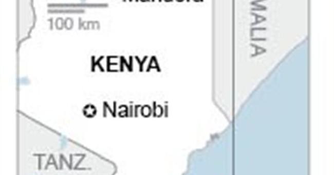 Kenya's deputy president condemns extremist attack