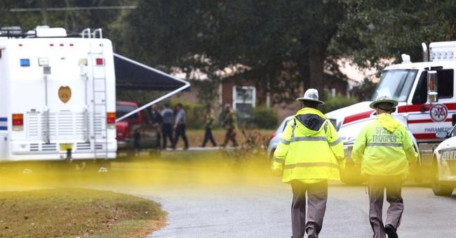 Official: Man who killed deputy had made threats