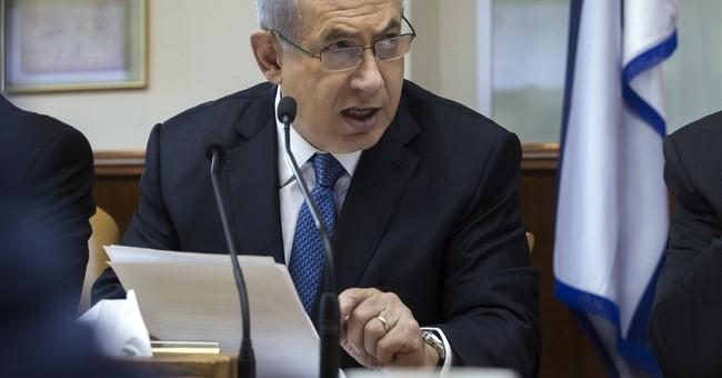 Israeli Cabinet moves to define Israel as Jewish