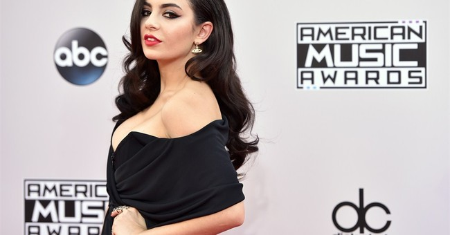 1D, Katy Perry win big at American Music Awards