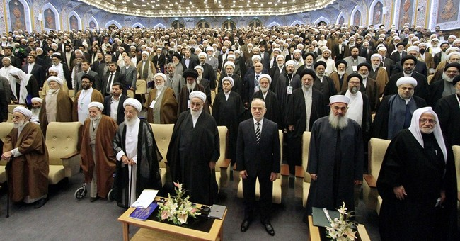 Muslim clerics meet in Iran to counter extremists