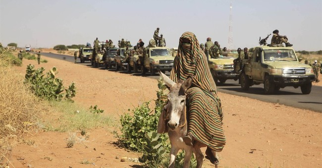 Sudan increases pressure on UN Darfur mission