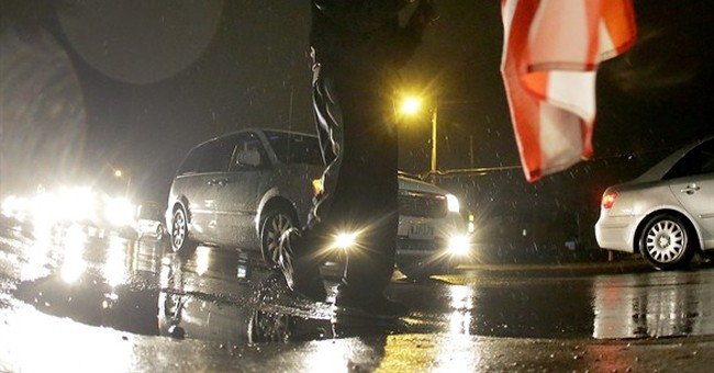 Timeline of events after death of Michael Brown