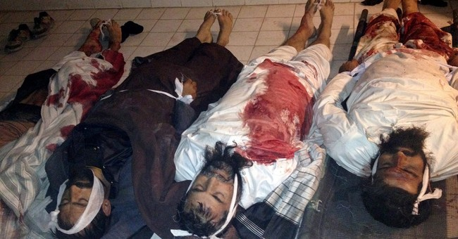 Afghan bombings kill 2 NATO troops, 6 civilians