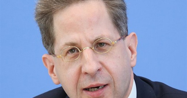 Official: 60 extremist backers from Germany dead