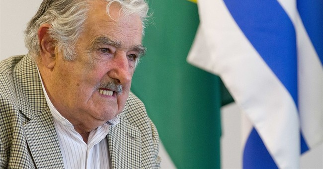 Mexico summons Uruguay's ambassador over comment