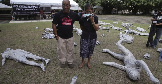 2009 massacre haunts Philippines as trial slows