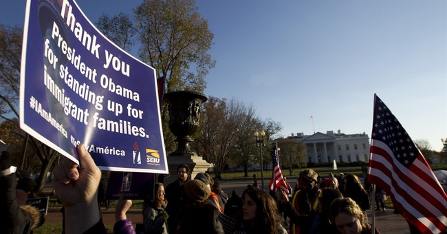 A way for GOP to defuse immigration issue?