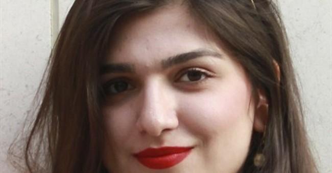 Iran releases British-Iranian woman on bail