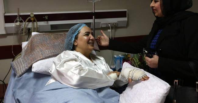 Fear for Afghan women's rights as troops withdraw