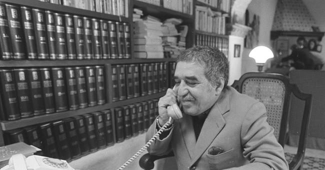 Garcia Marquez family explains archive decision