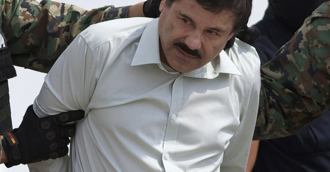US judge sentences cartel lieutenant to 22 years