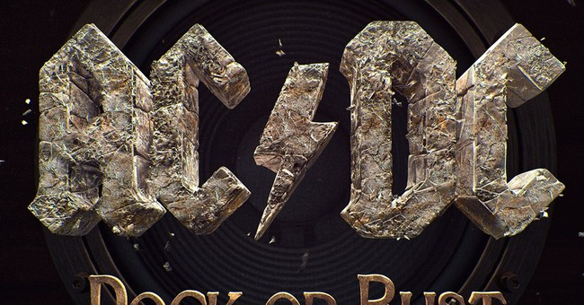 Review: Turmoil helps AC/DC shine on new album