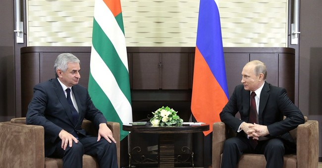 Russia gets greater control over Black Sea region