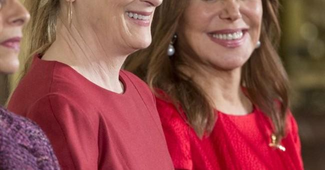 Obama awards Presidential Medal of Freedom to 18