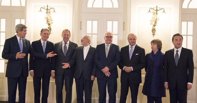 Iran nuclear talks stumble, extended until July
