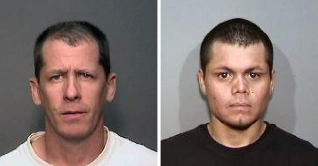 Transcript: Men debated killing final victim