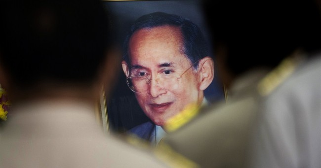 Thai editor sentenced to jail for defaming king