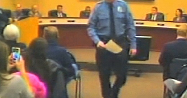 Answers to questions about the Ferguson grand jury